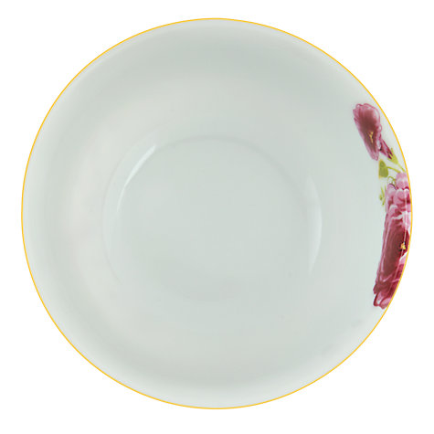 Buy PiP Studio Floral Bowl, Dia.12cm Online at johnlewis.com