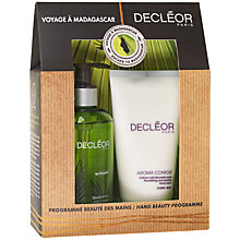 Buy Decléor Hand Beauty Madagascar Kit Online at johnlewis.com