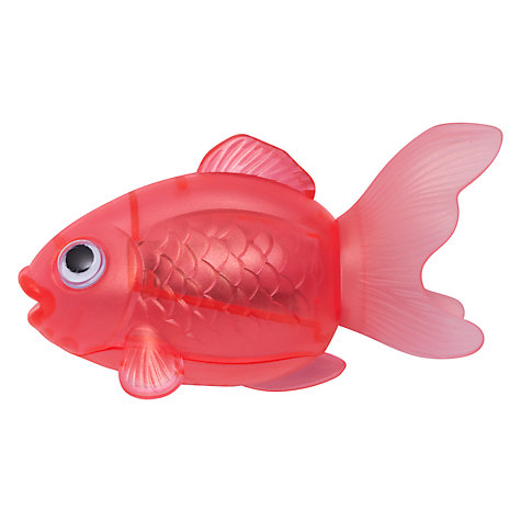 Buy Natural Products Fish Pet Pencil Sharpener Online at johnlewis.com