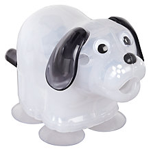 Buy Natural Products Pup Pencil Sharpener Online at johnlewis.com