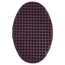 Buy Rosewood Rubber Pet Grooming Brush Online at johnlewis.com