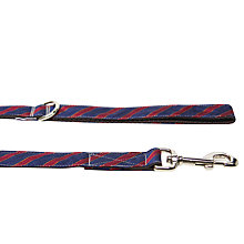 Buy Purplebone Check Dog Lead Online at johnlewis.com