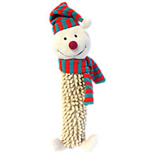 Buy Rosewood Noodle Noel Dog Toy Online at johnlewis.com