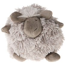 Buy Mungo & Maud Puffacake Sheep Dog Toy Online at johnlewis.com