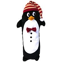 Buy Rosewood Percival Penguin Toy Online at johnlewis.com