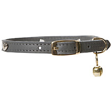 Buy Mungo & Maud Lucky Charm Cat Collar Online at johnlewis.com