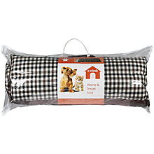 Buy E-Cloth Home and Travel Pet Bed Online at johnlewis.com