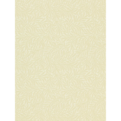 Buy Morris & Co Tulip & Willow Wallpaper Online at johnlewis.com