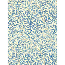Buy Morris & Co Willow Boughs Wallpaper Online at johnlewis.com