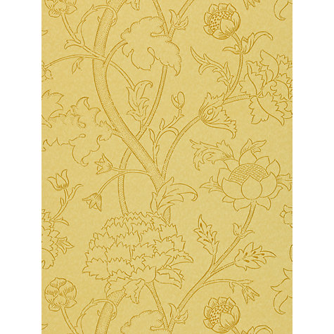 Buy Morris & Co Cray Wallpaper Online at johnlewis.com