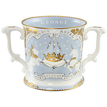 Buy Royal Collection Trust Royal Baby Loving Cup Online at johnlewis.com