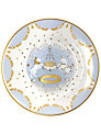 Royal Collection Trust Royal Baby Plate, Dia.23cm, Multi