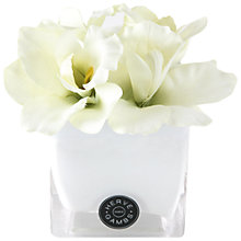 Buy Hervé Gambs Cube Couture Orchid Online at johnlewis.com