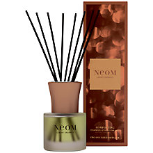 Buy Neom Christmas Comforting Diffuser, 100ml Online at johnlewis.com
