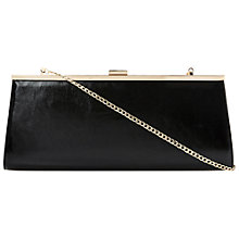 Buy Dune Bafters Clutch Handbag Online at johnlewis.com