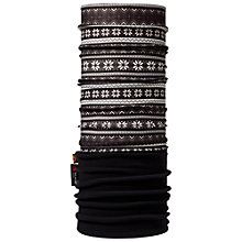 Buy Buff Polar Snowflake Buff, Black Online at johnlewis.com