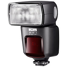 Buy Metz 44 AF-1 Flash for Olympus/Panasonic Cameras Online at johnlewis.com