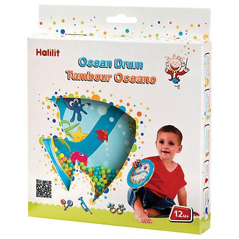 Buy Halilit Mini Wave Drum Online at johnlewis.com