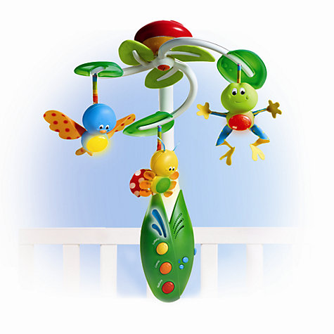 Buy Tiny Love My Nature Pals Musical Mobile Online at johnlewis.com