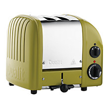 Buy Dualit Heritage NewGen 2-Slice Toaster Online at johnlewis.com