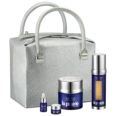 Buy La Prairie Lux Caviar Moments Gift Set Online at johnlewis.com