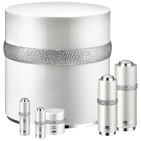 Buy La Prairie Ultimate White Caviar Gift Set Online at johnlewis.com