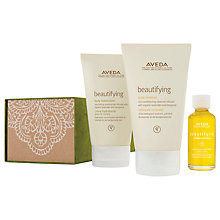 Buy AVEDA Give Baths Of Beauty Gift Set Online at johnlewis.com