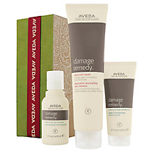 Buy AVEDA Give Stronger Hair Gift Set Online at johnlewis.com