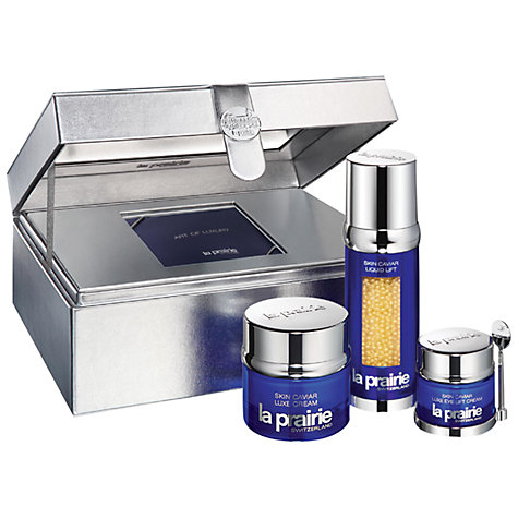 Buy La Prairie Skin Caviar Lift Gift Set Online at johnlewis.com