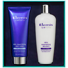 Buy Elemis Skin Nourishing Secrets Collection Set Online at johnlewis.com