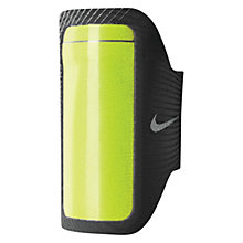 Buy Nike E2 Prime Performance Arm Band Online at johnlewis.com