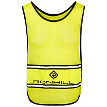 Buy Ronhill Vizion Bib, Yellow Online at johnlewis.com
