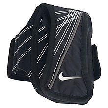 Buy Nike Lightweight Running Arm Wallet Online at johnlewis.com