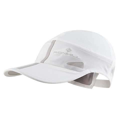 Buy Ronhill Run Cap Online at johnlewis.com