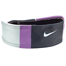 "Buy Nike 2"" Modern Graphic Headband Online at johnlewis.com"