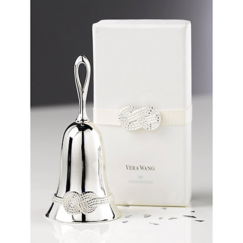 Buy Vera Wang Infinity Kissing Bell Online at johnlewis.com