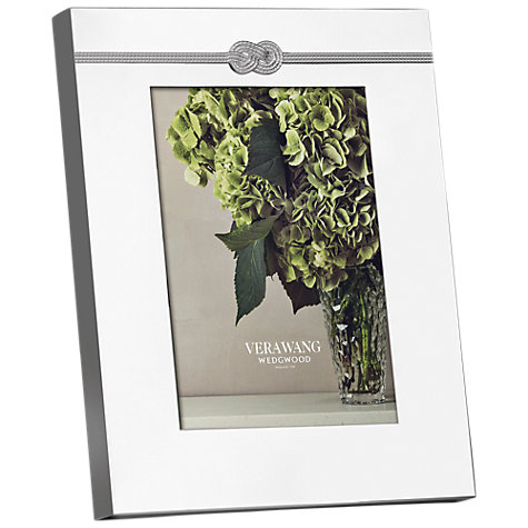 "Buy Vera Wang Infinity Frame, 5 x 7"" (13 x 18cm) Online at johnlewis.com"