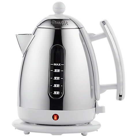 Buy Dualit English Heritage Jug Kettle Online at johnlewis.com