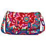 Buy Desigual Midi Bag, Pink/Blue Online at johnlewis.com