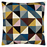 Buy Niki Jones Harlequin Cushion Online at johnlewis.com