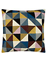 Niki Jones Harlequin Cushion