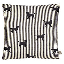 Buy Emily Bond Labrador Cushion Online at johnlewis.com