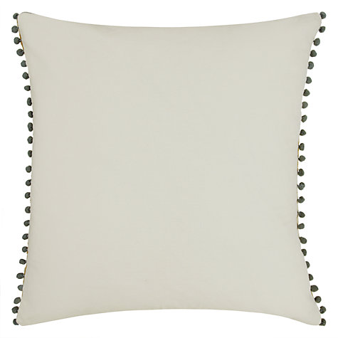 Buy Niki Jones Lattice Cushion Online at johnlewis.com