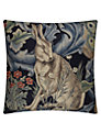 William Morris Forest Cushion
