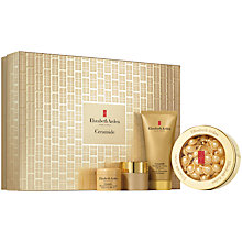 Buy Elizabeth Arden Ceramide Daily Youth Restorative Gift Set with Holiday Gift Set Online at johnlewis.com