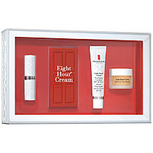 Buy Elizabeth Arden Eight Hour Cream Lip Gift Set, 15ml with Holiday Gift Set Online at johnlewis.com