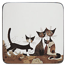Buy Pimpernel Serafino & Friends Coasters, Set of 6 Online at johnlewis.com
