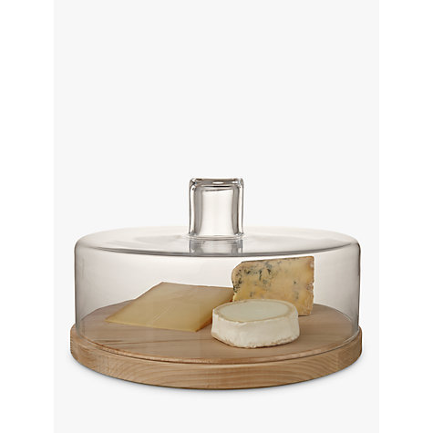 Buy LSA International Lotta Cheese/ Pastries Dome, Dia.32cm Online at johnlewis.com