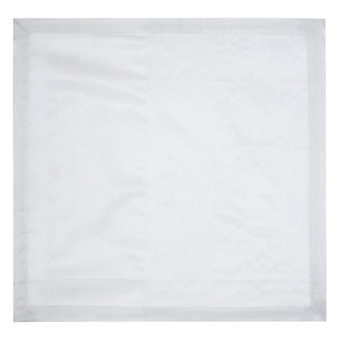 Buy John Lewis Fizz Napkin, Set of 4 Online at johnlewis.com