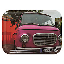 Buy House by John Lewis Truck Photo Tray Online at johnlewis.com